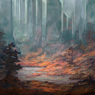 Lorelei simon lorelei simon landscape 17 01