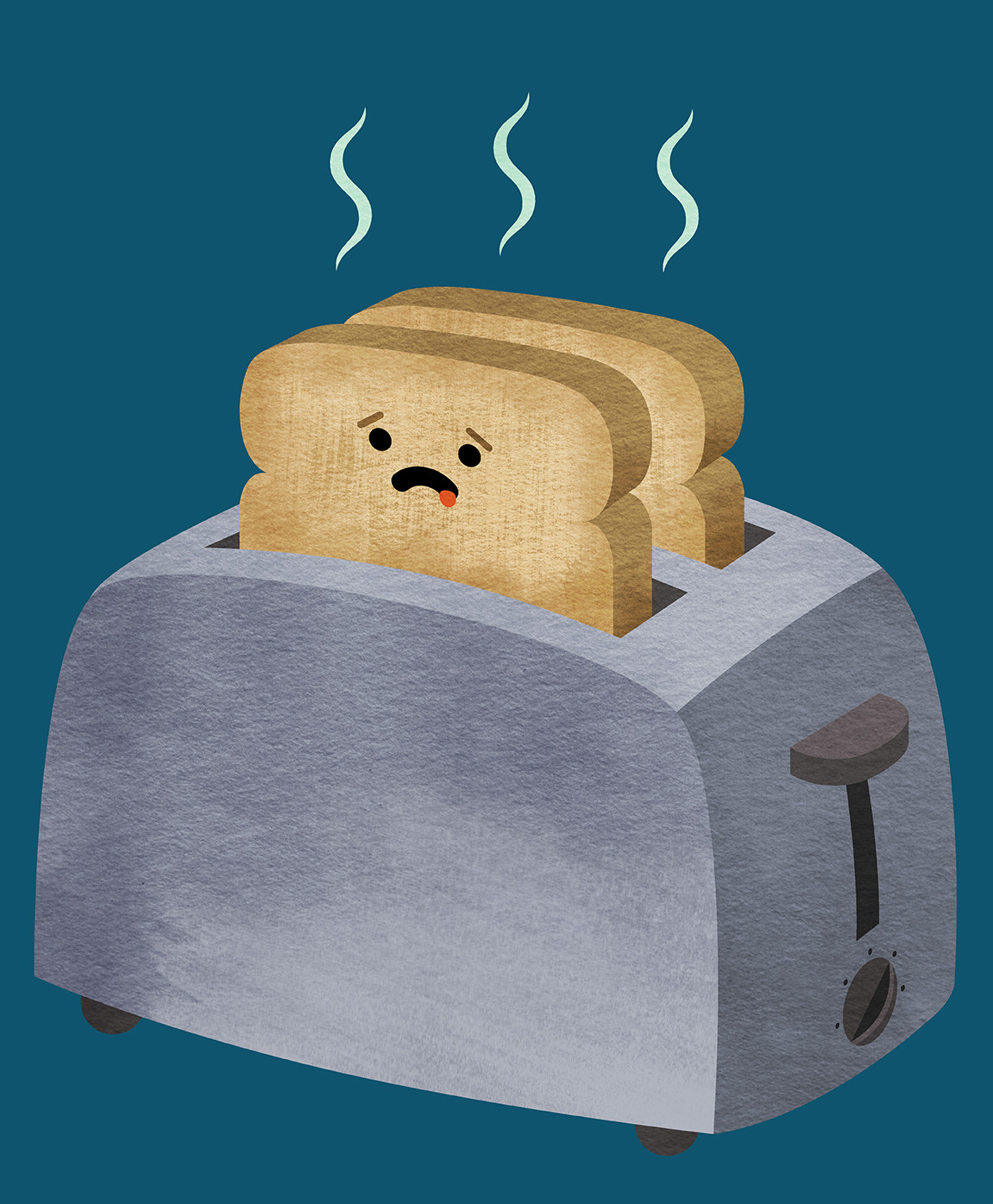 Tom martin hottoast