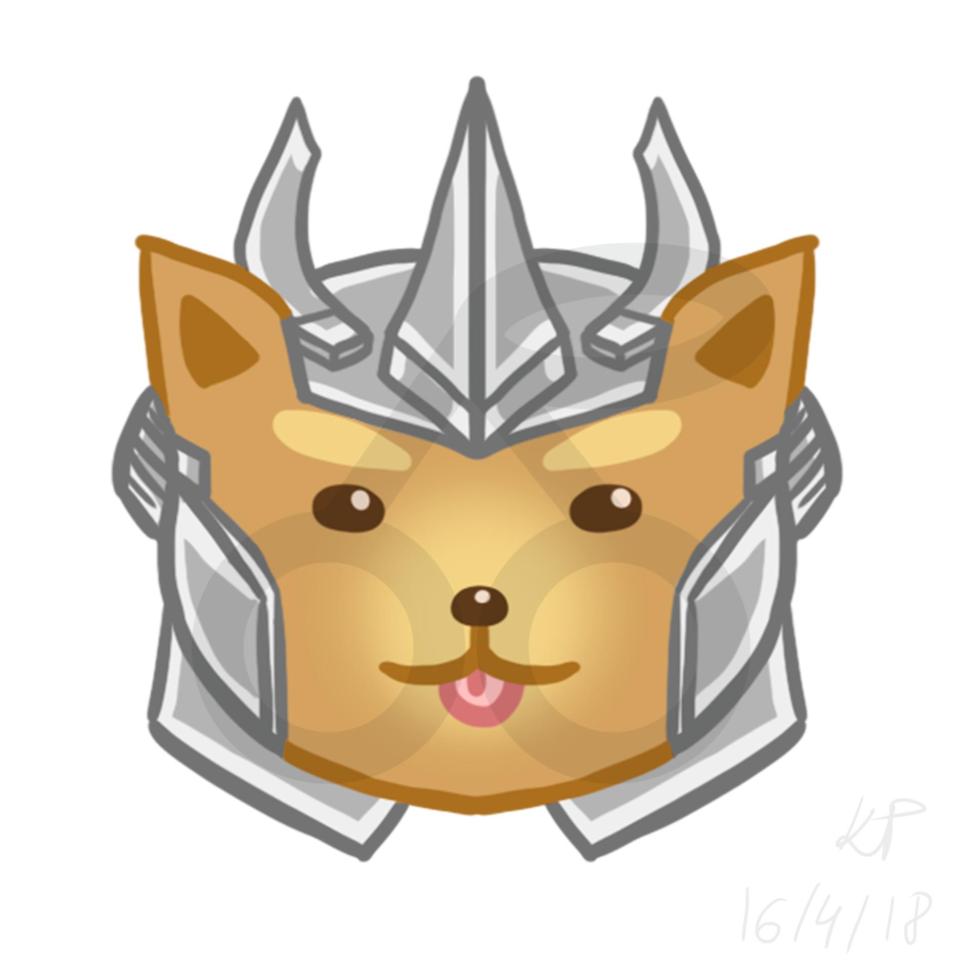 Katja Podjed - Emotes made for Twitch Streamer