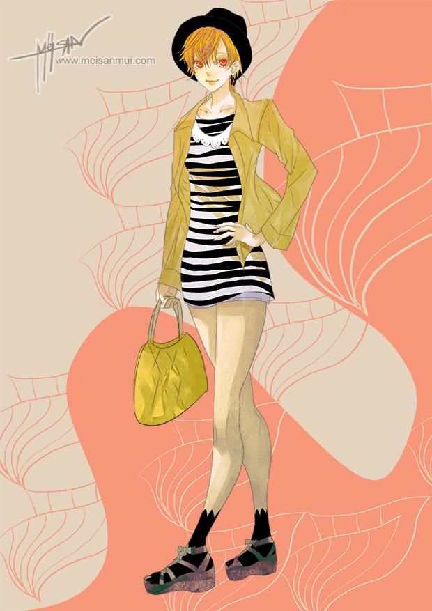 Sasi tanadeerojkul street fashion 2 by meisan d2z4kqa