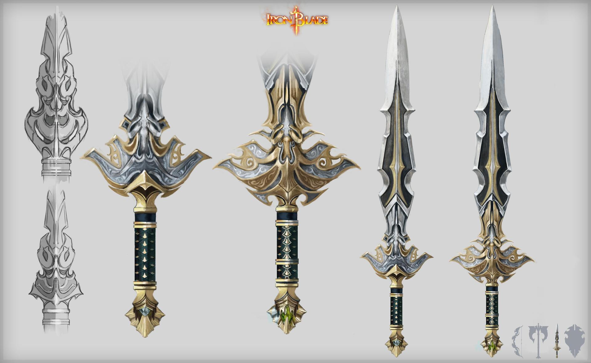 Alex lazar falcon armor concept final final