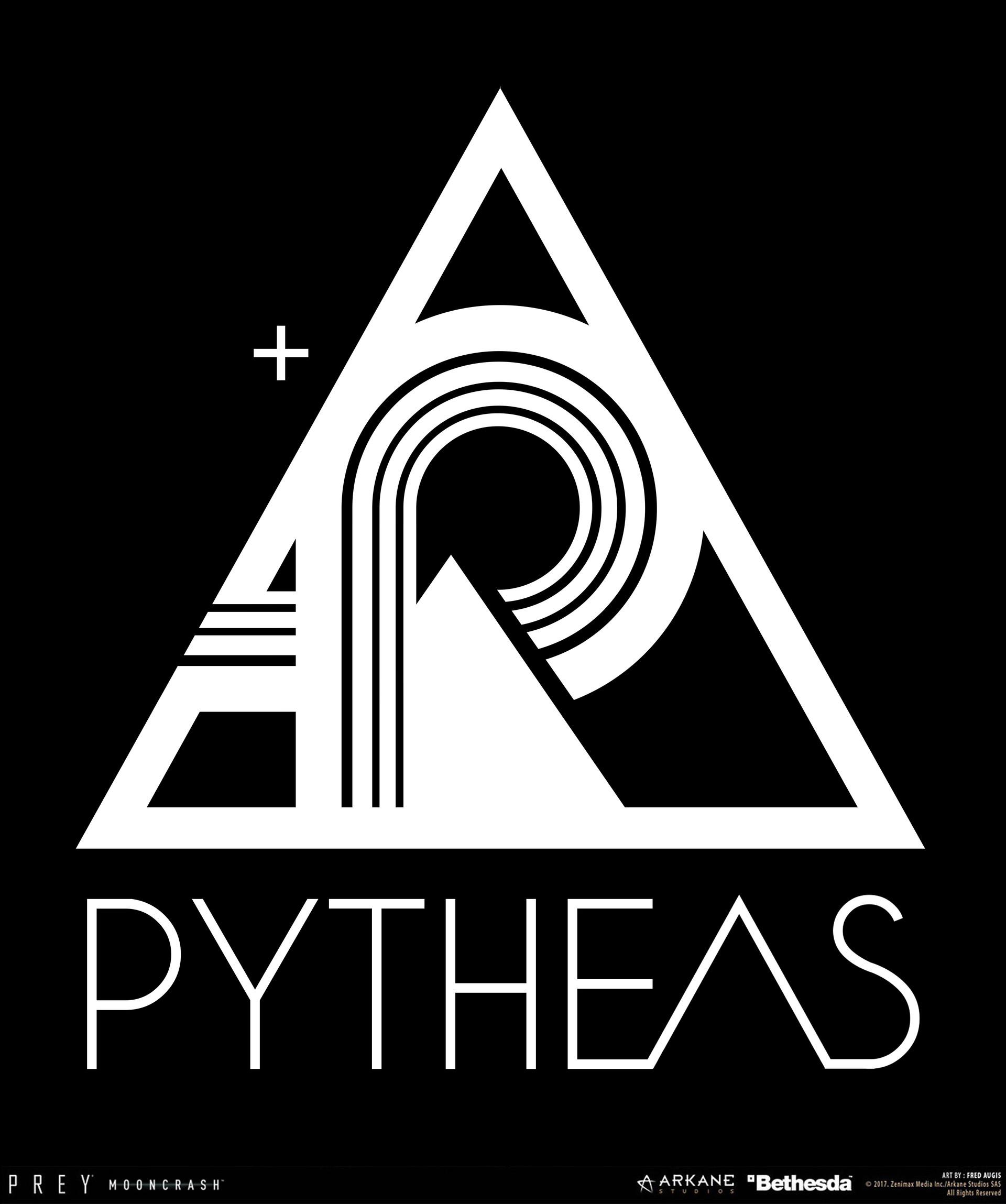 Fred augis phytheas logo