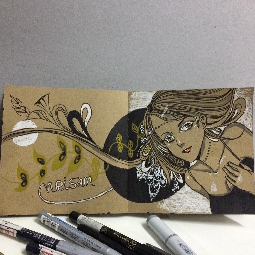 Sasi tanadeerojkul corona by meisan d9gife0
