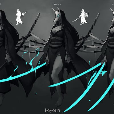 Koyori n falling leaves phases main