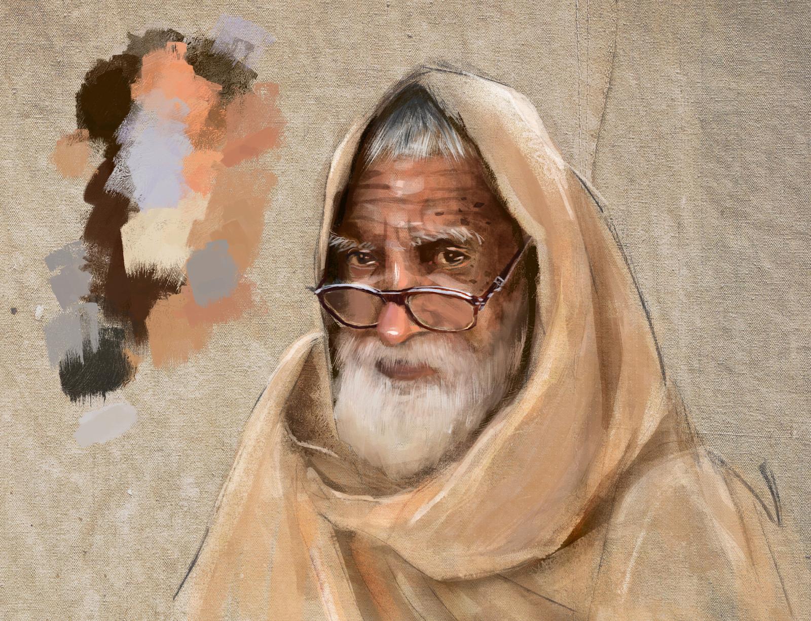 Sketches / Portraits