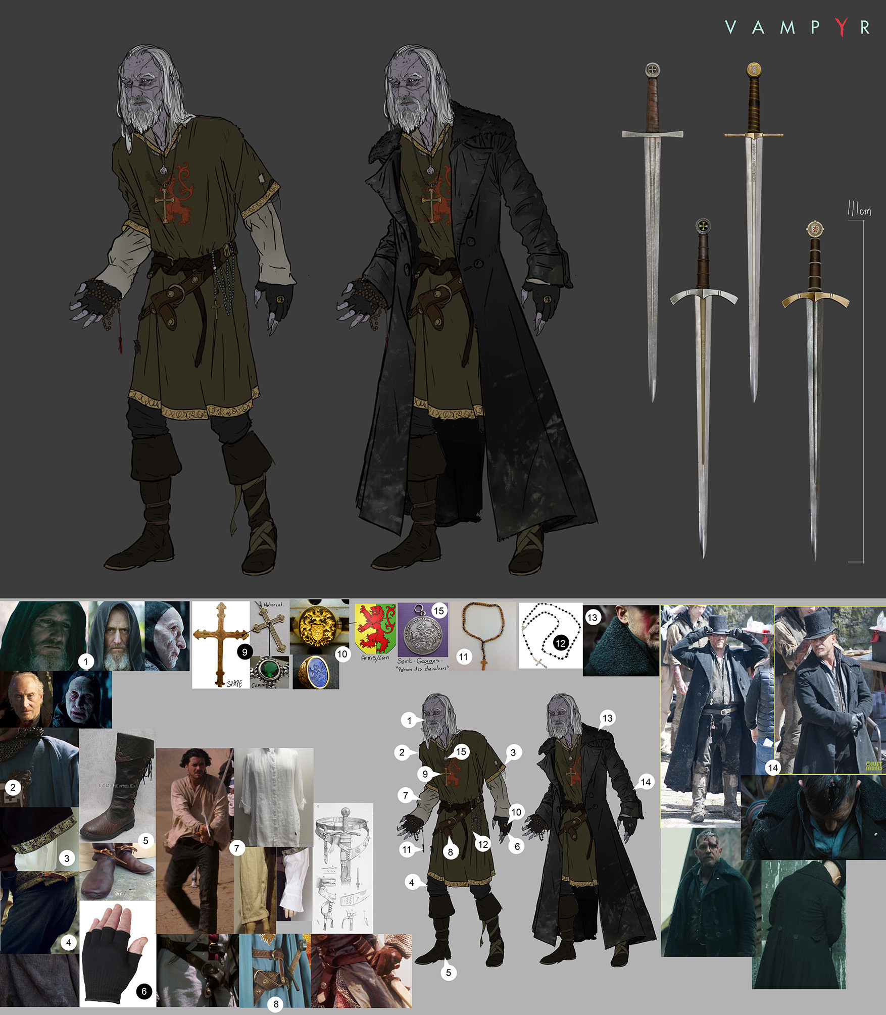 the glamour of concept art PART III