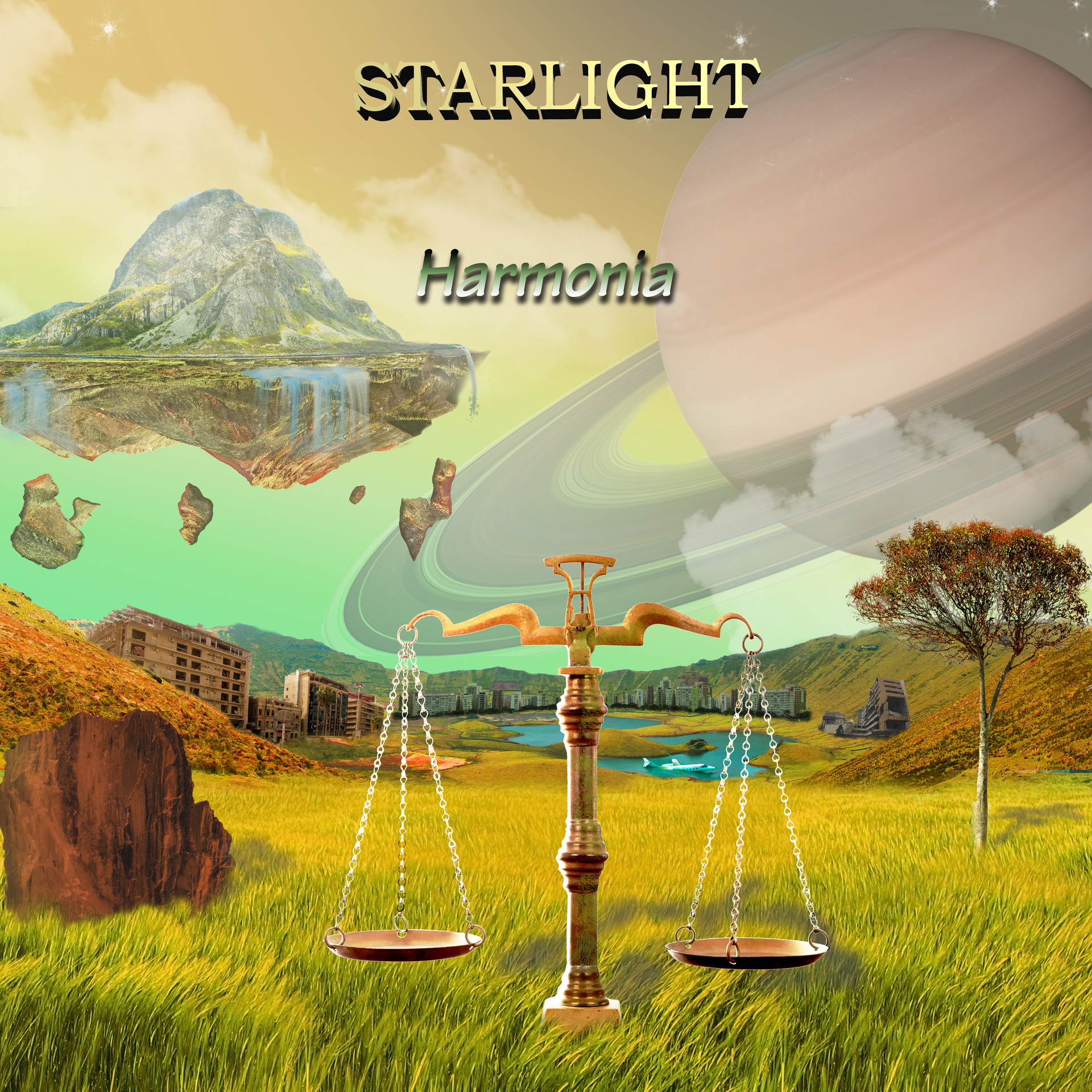 Jonathan Álex - Starlight band - Official Cover