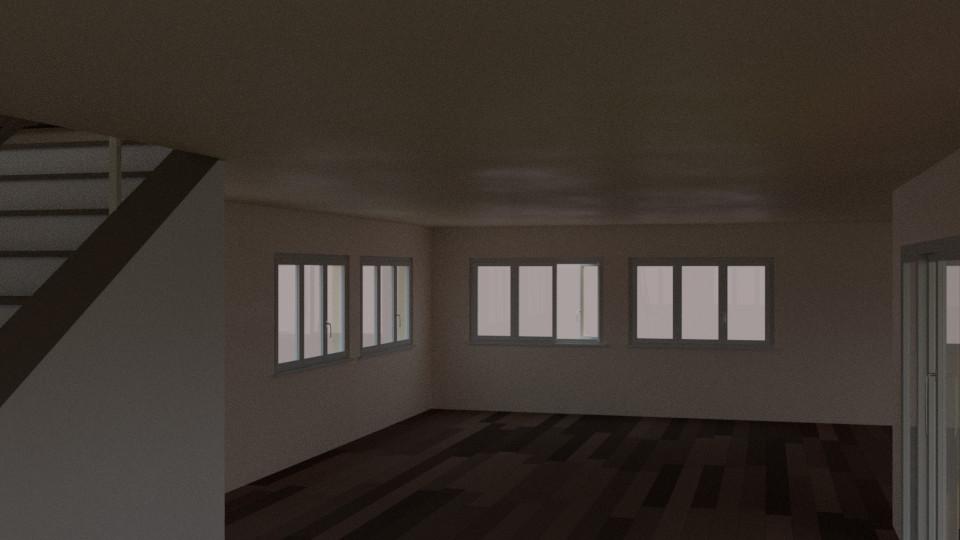 Interior View (First Floor)