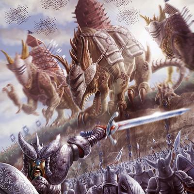 Daniel acosta el ataque de los zancudosbl