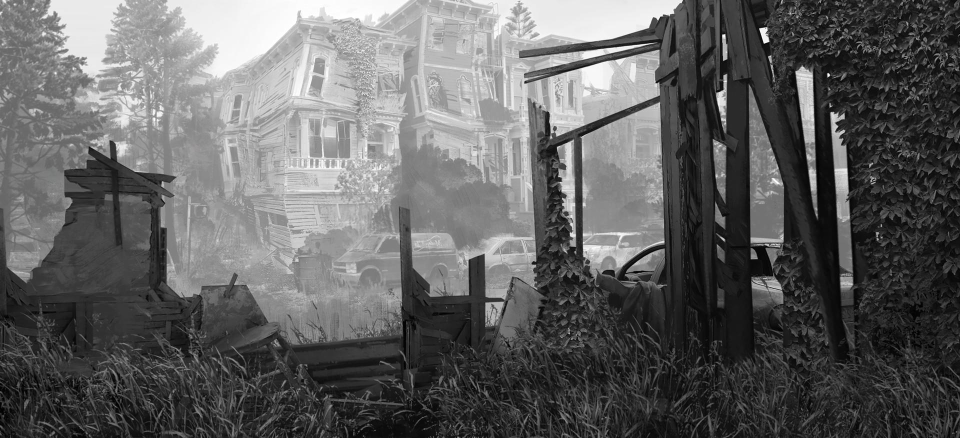 Joseph nickson city ruins 1 joseph nickson