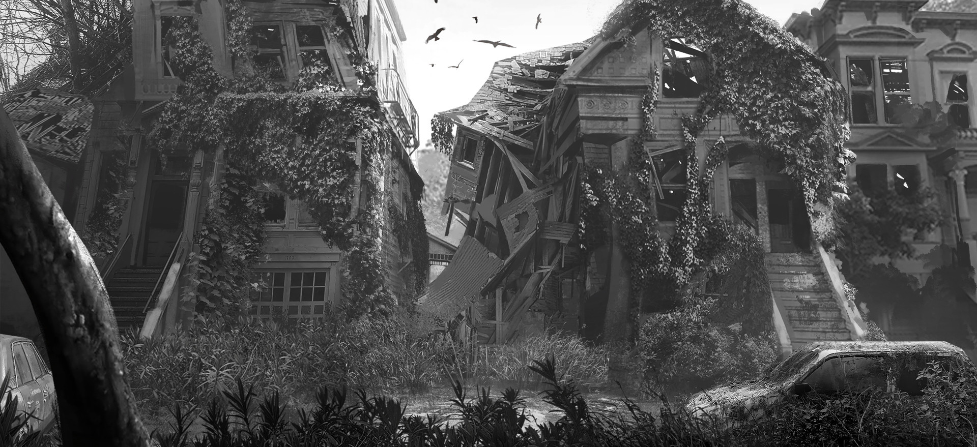 Joseph nickson city ruins 2 joseph nickson