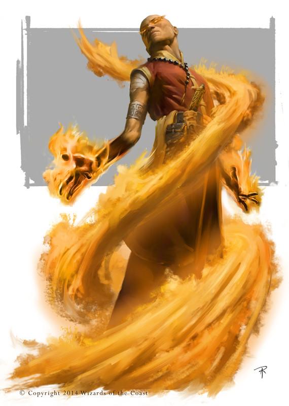 Sorcerer D&D 5e