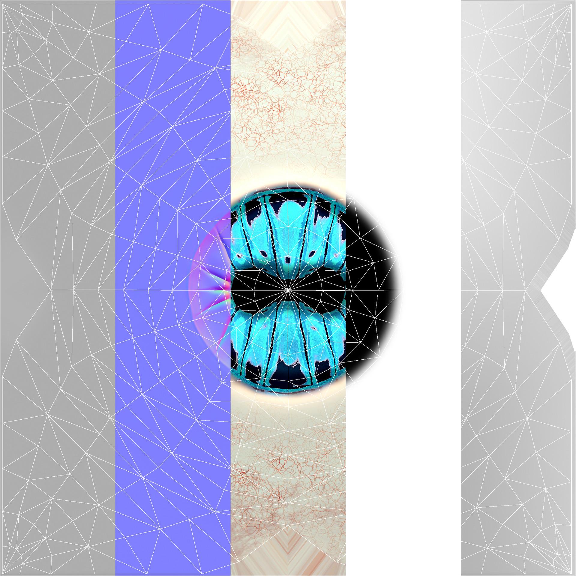 Michal kedziak eyeball maps breakup