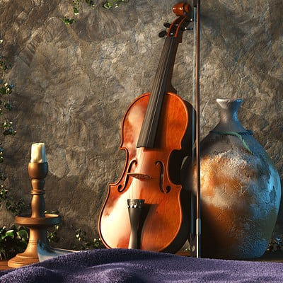 Veda prashanth violinfinaledit