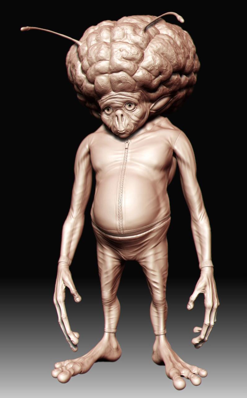 Jan jinda sx alien zb 01
