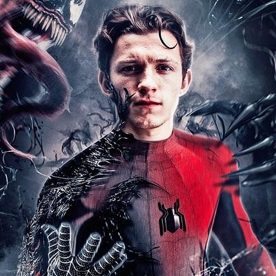 Nick tam fandom spiderman venom v1