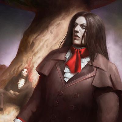 Tadas sidlauskas vampire small jpg
