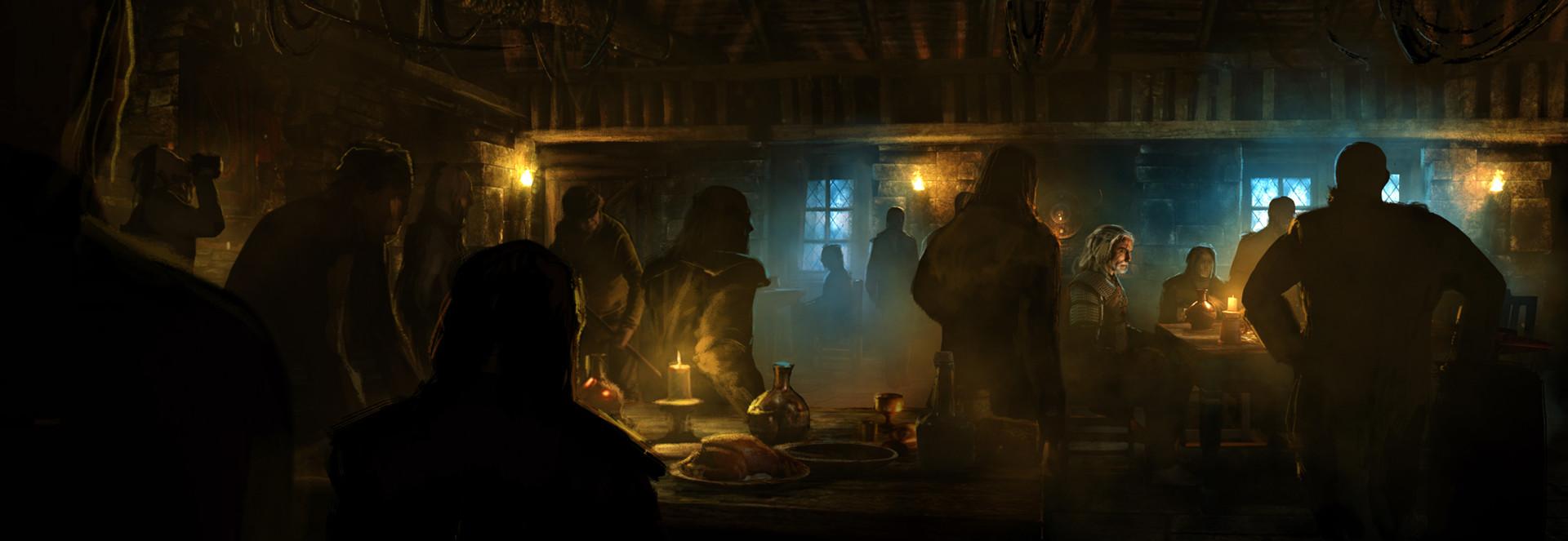 Eva kedves gwent tavern int mid v0103