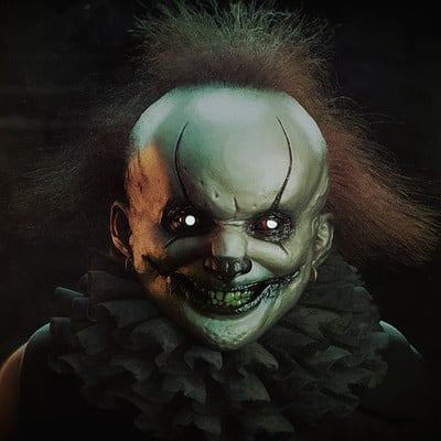 -PENNYWISE-