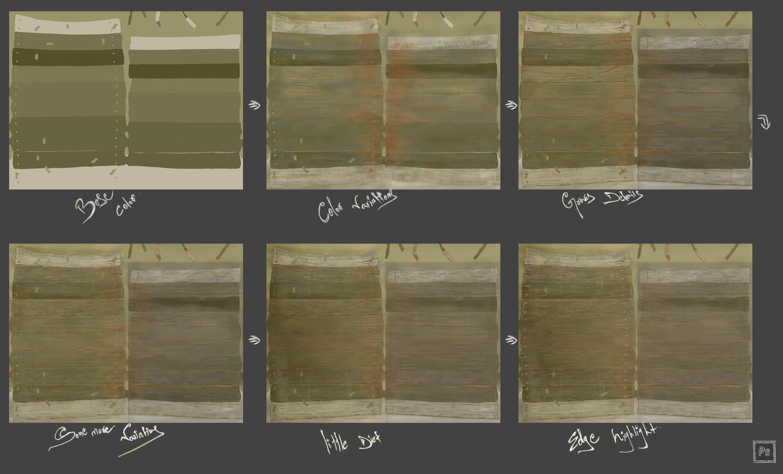 Texture Breakdown 2