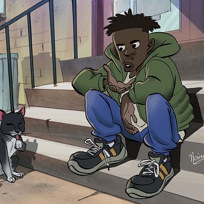 Ifesinachi orjiekwe meow