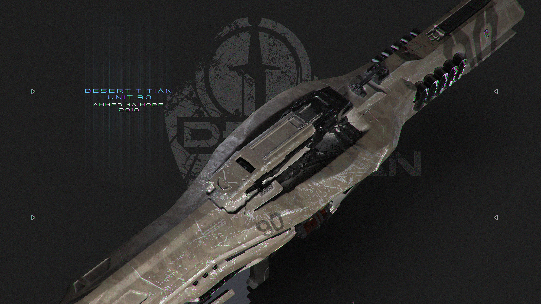Guns shot 02