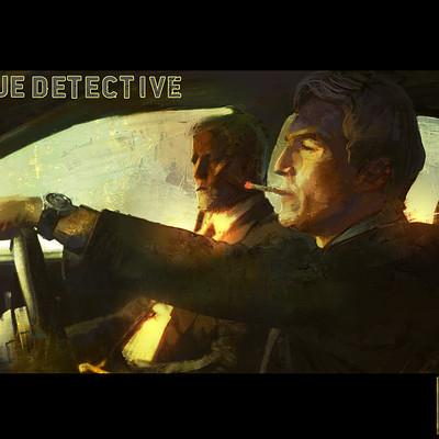 Hassan chenari true detective