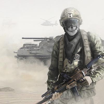 Joel codina 348 war
