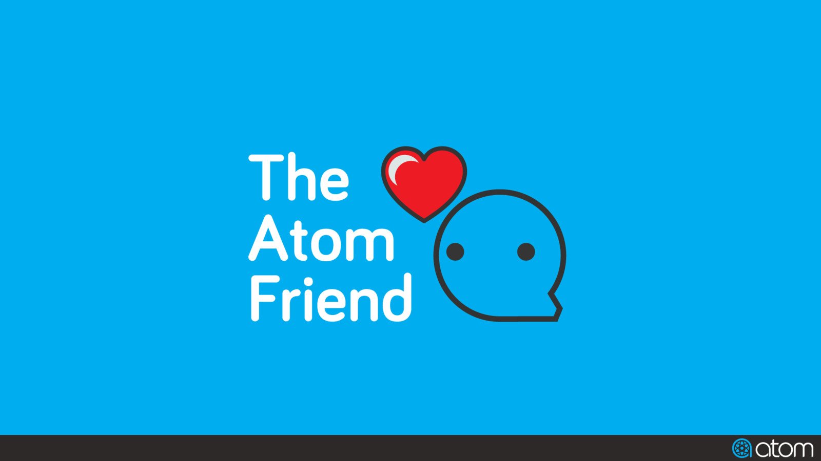 The Atom Friend