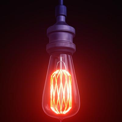 Dmitriy konoplin lamp
