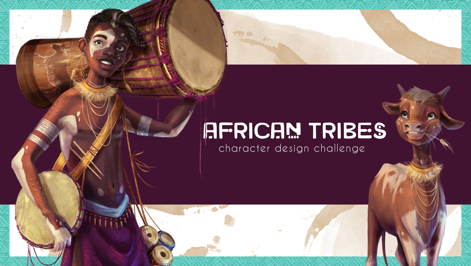 African Tribes - CDC