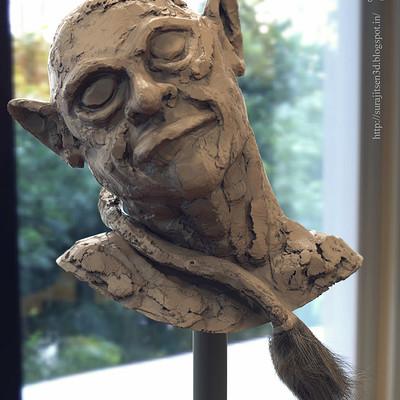 Surajit sen pinas quick sculpt surajitsen 01072018