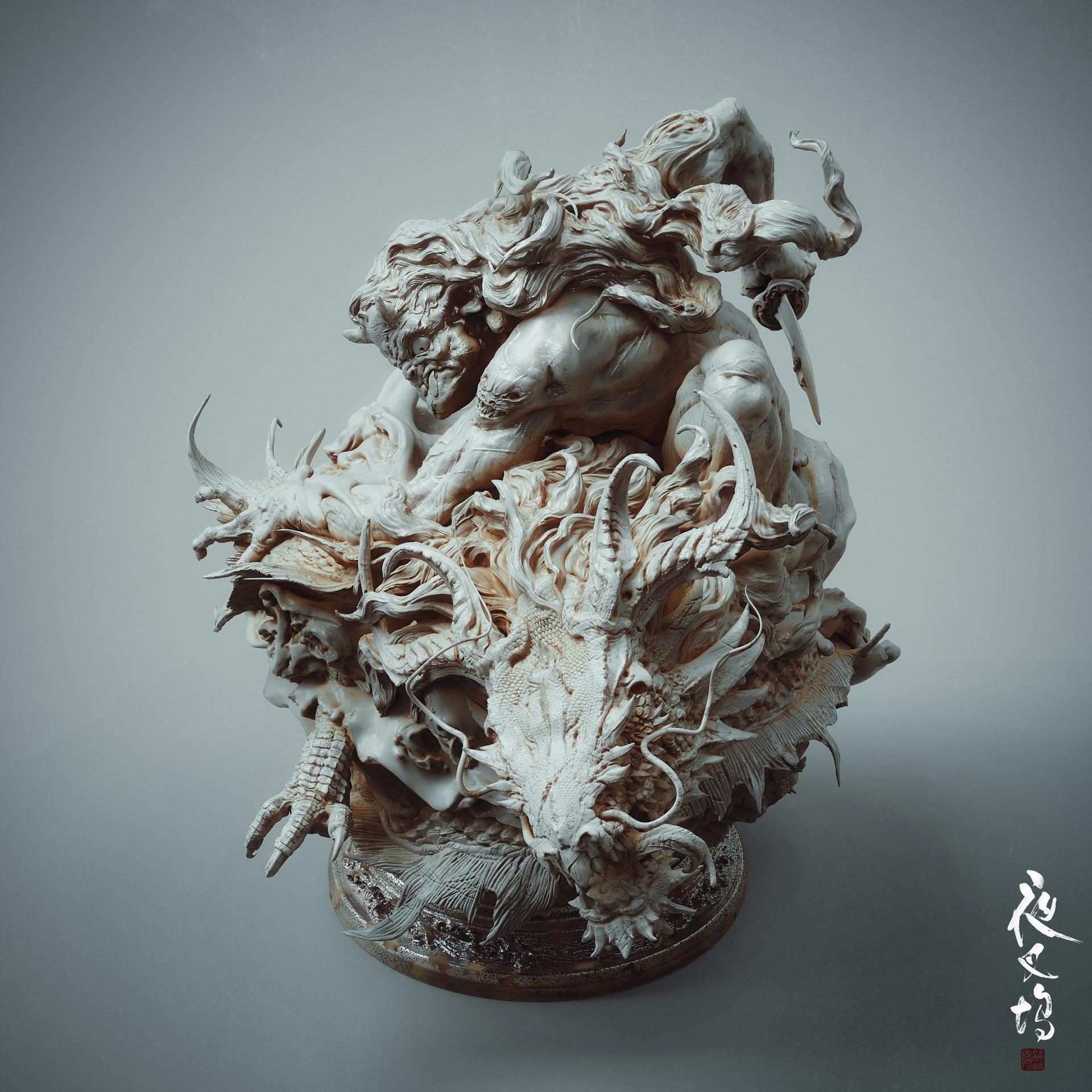 Zhelong xu 06