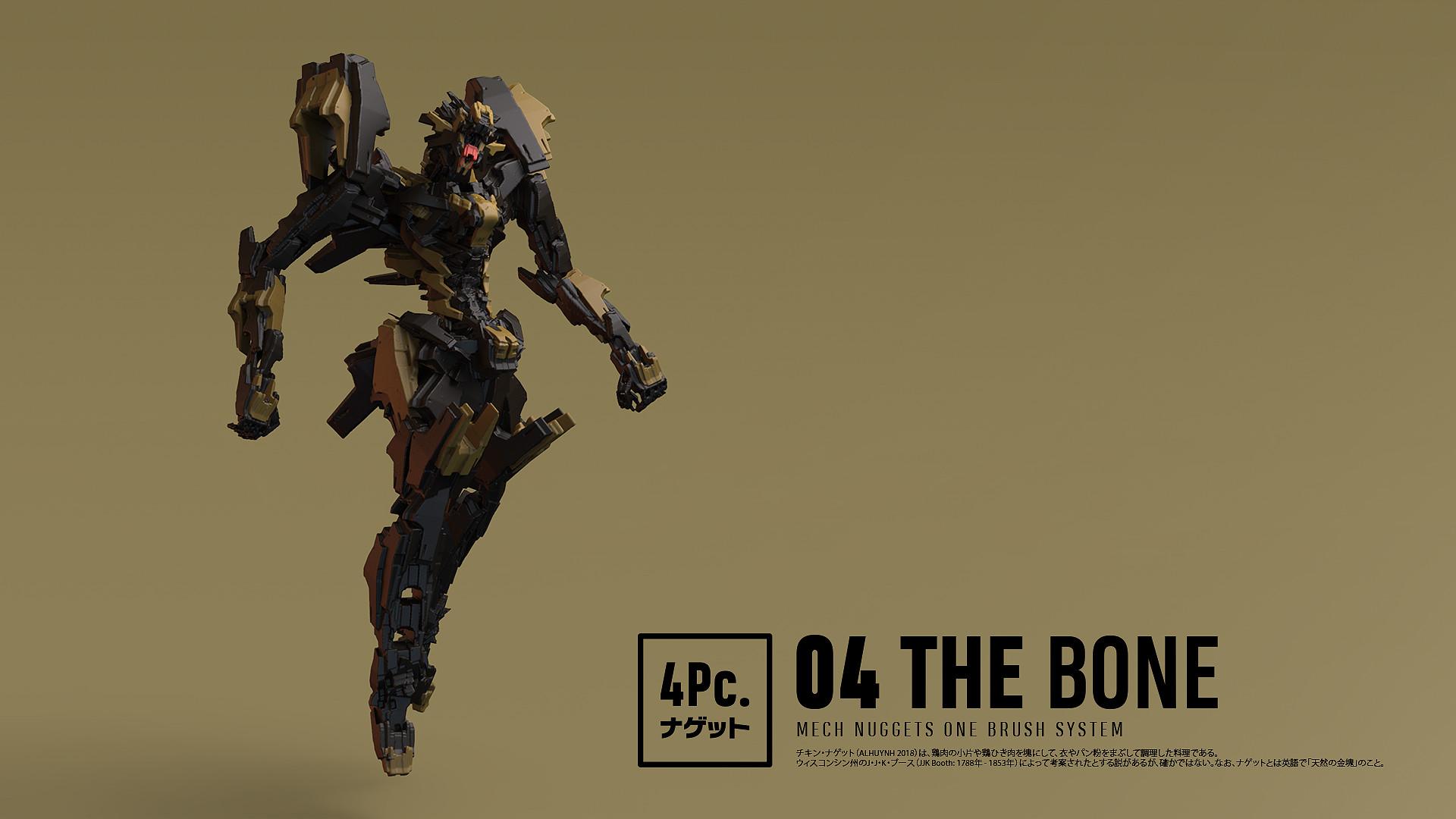 Andre lang huynh thebone01