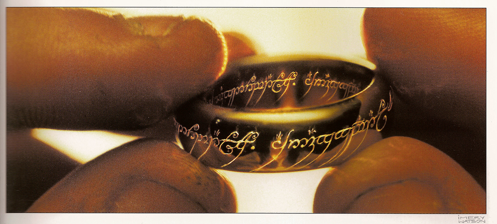 The One Ring...