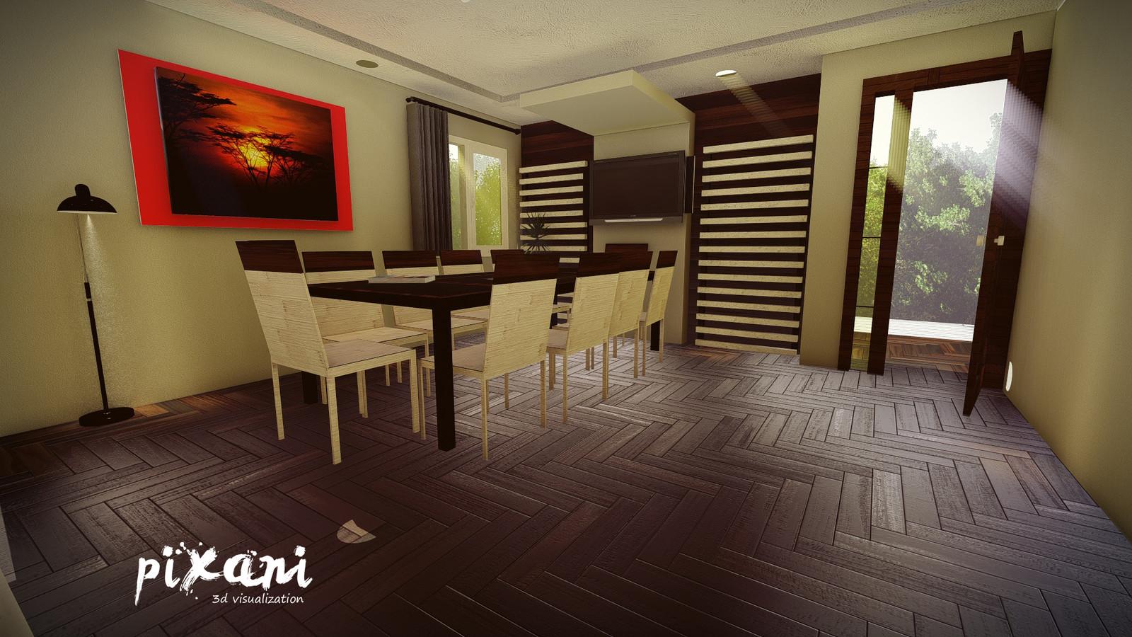 Sariogullari Office Design  #Pixani #pixanirenders #pixanipictures