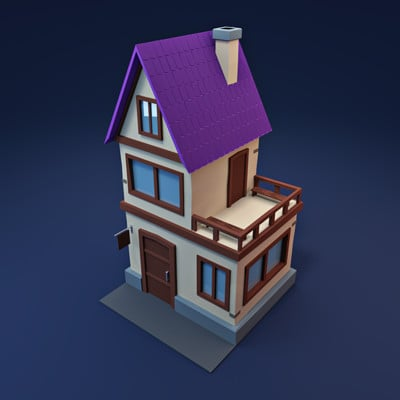 Voyager house2018
