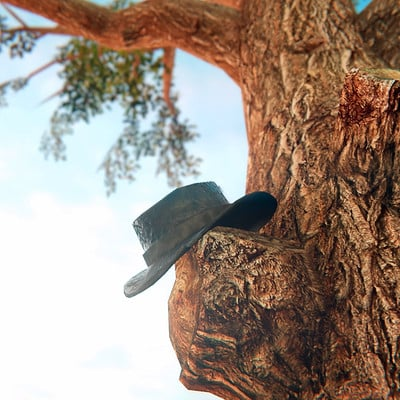 Anton kiryakin hat
