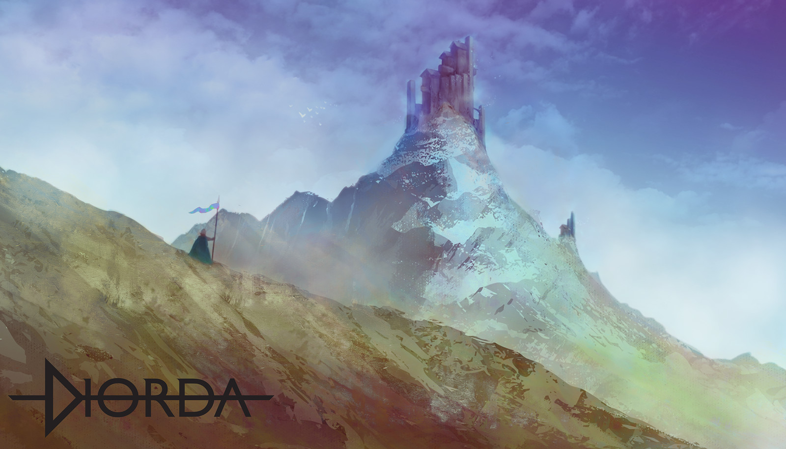 Stormhaunt, The Watchtower of Mezal