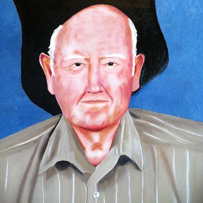 Kody mooneyham grandpa