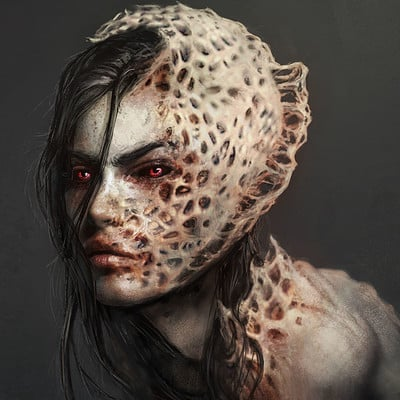 Maik beiersdorf basic infected woman portrait web