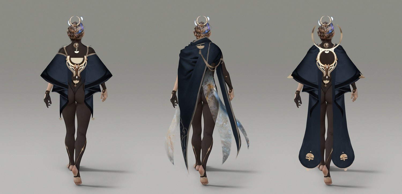Magdalena radziej dr f cloak design 3