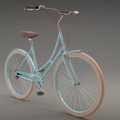 Laru 3d bici1