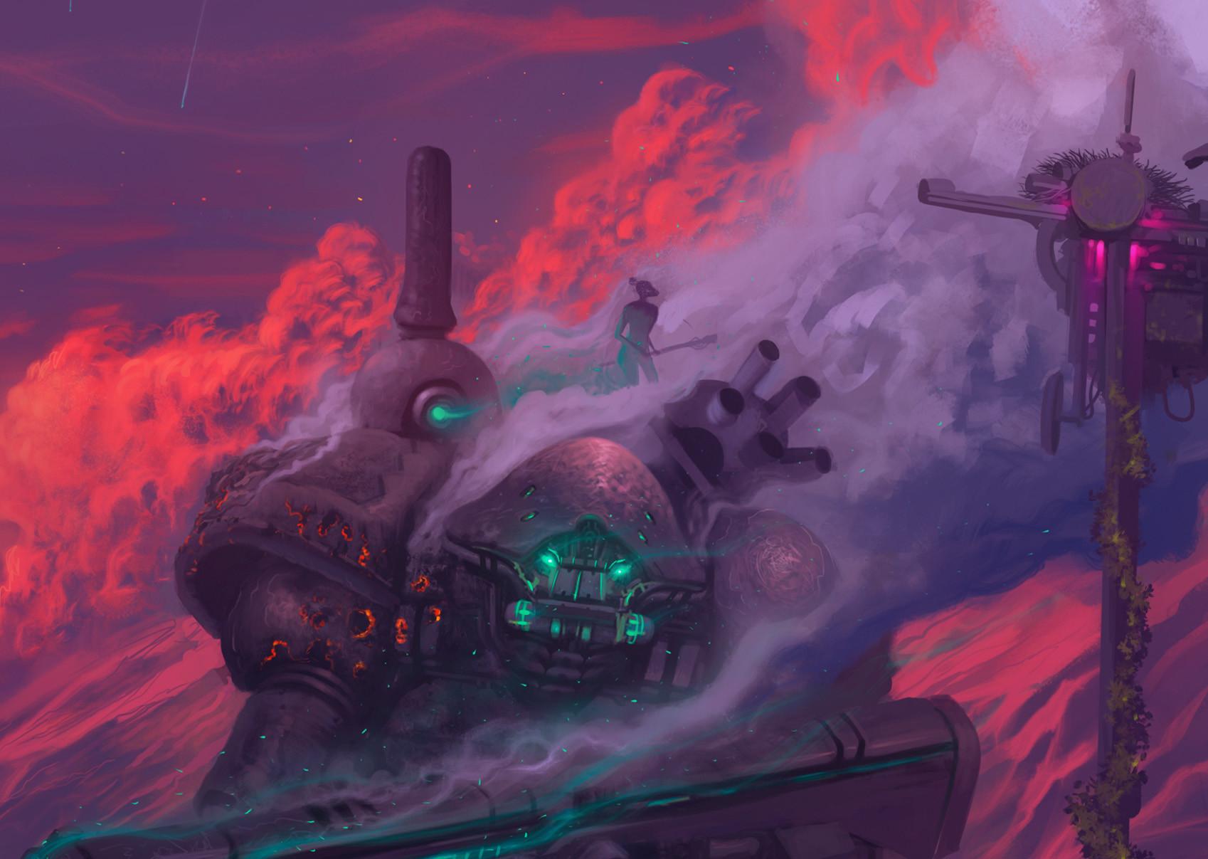 Francisco badilla nubes finales portada horizonta 2