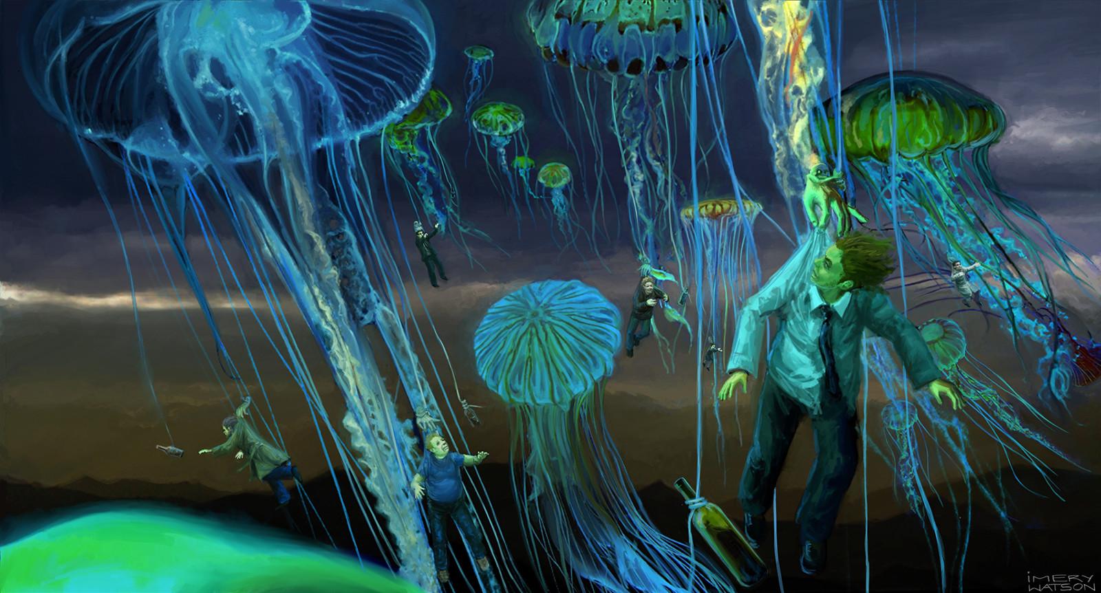 Imery watson parnasus2 jellyfish