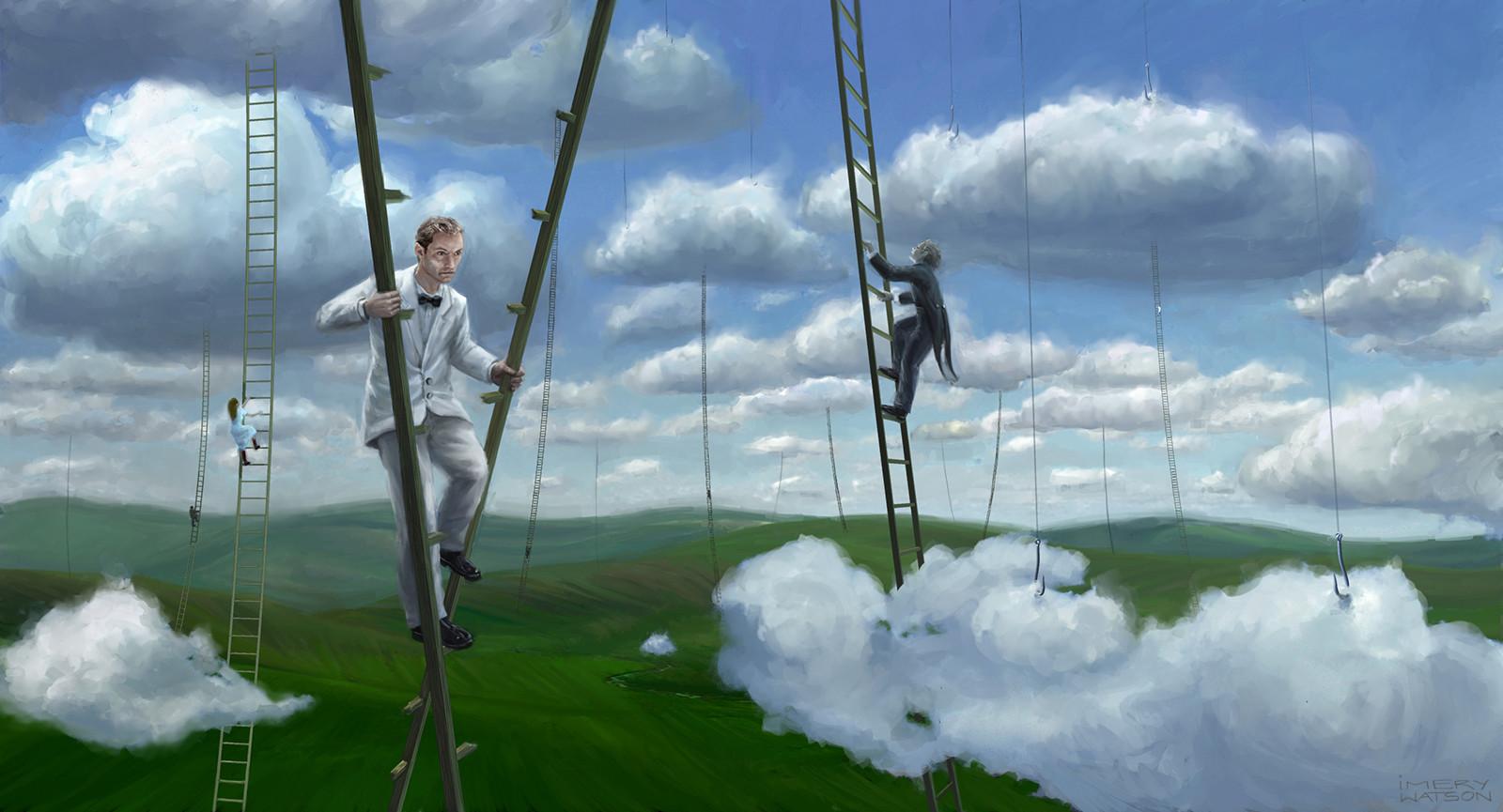 Imery watson parnasus3 cloudladders