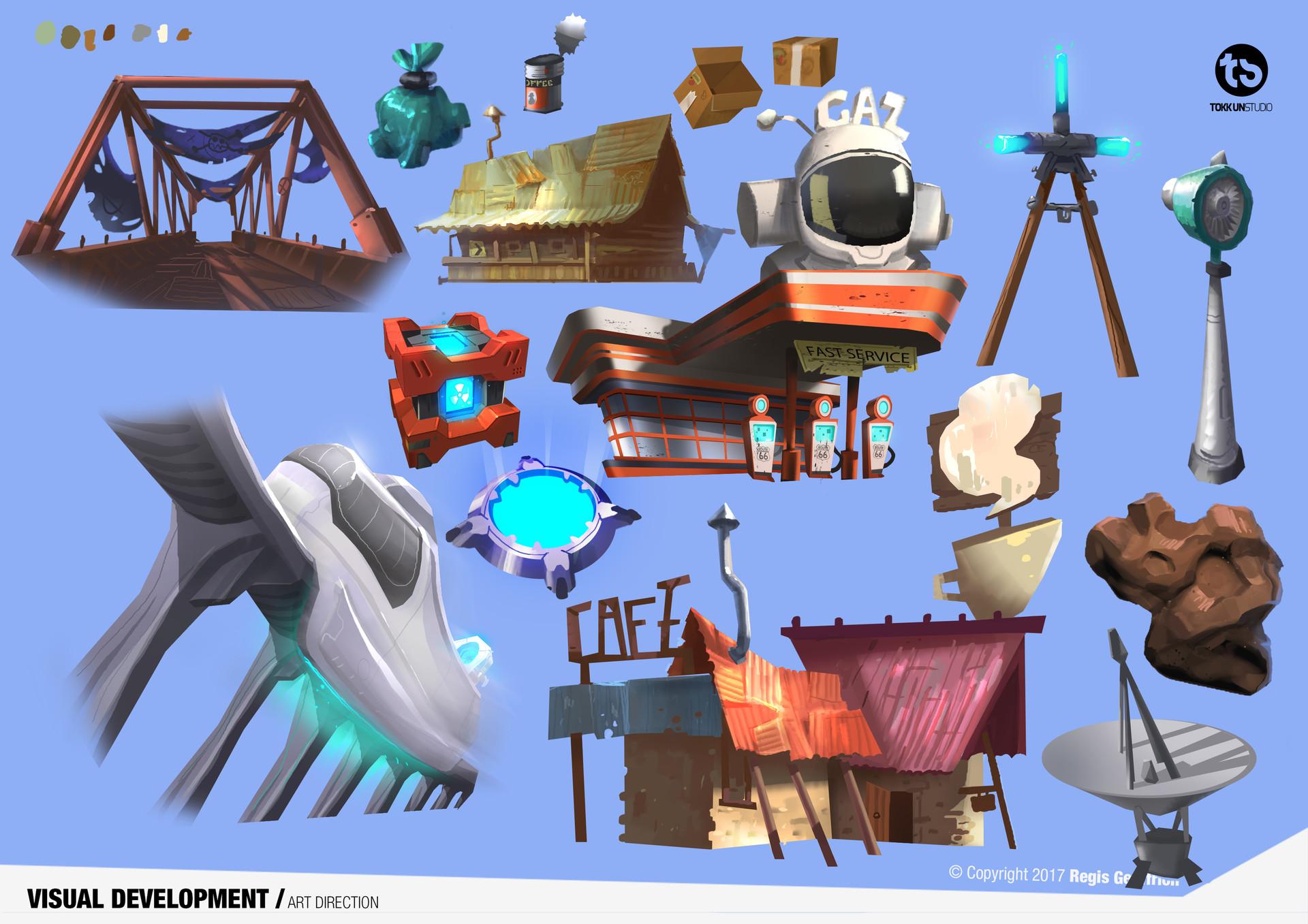 Tokkun studio assetsgameplay4