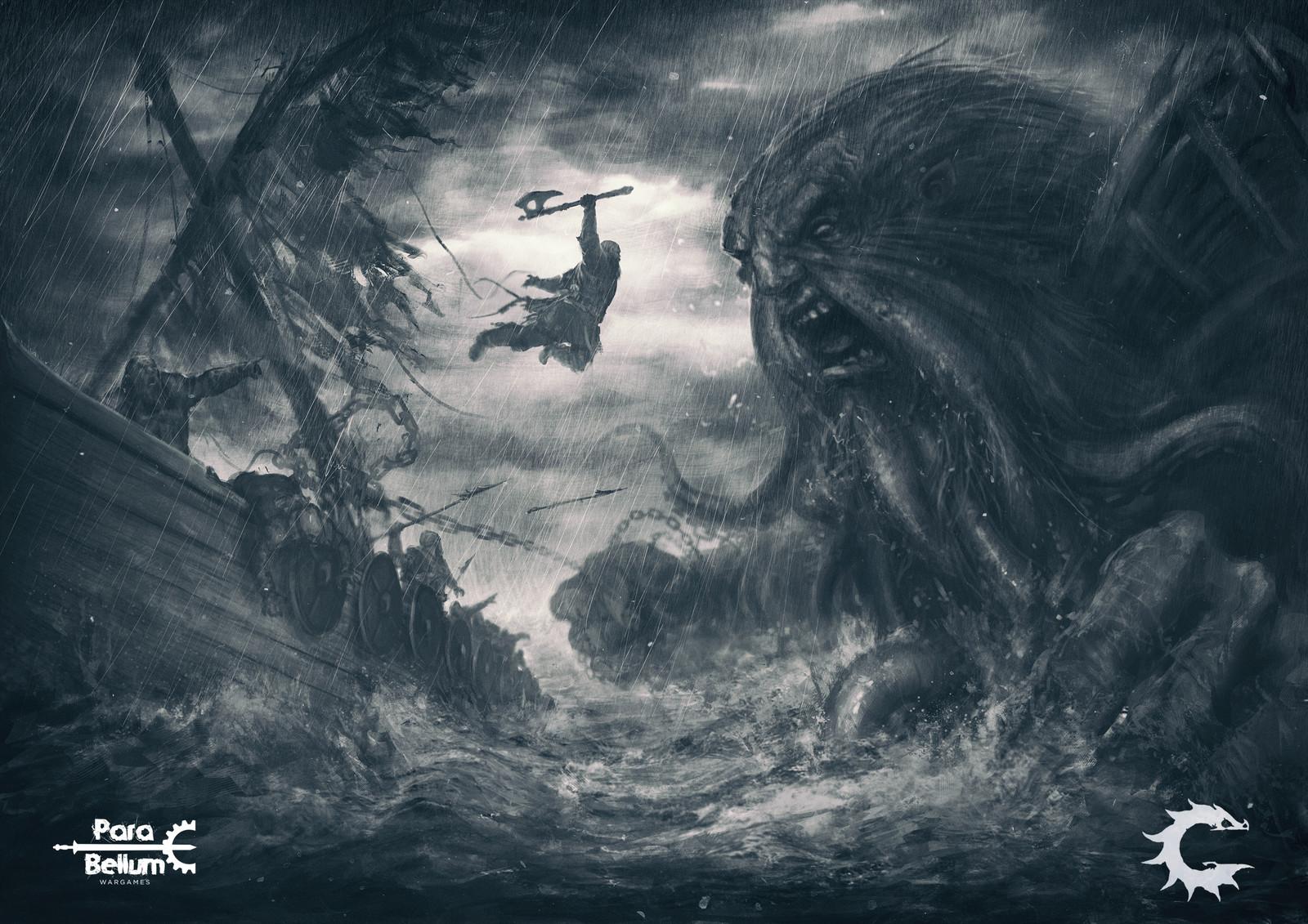 The Fall of Oddbjörn