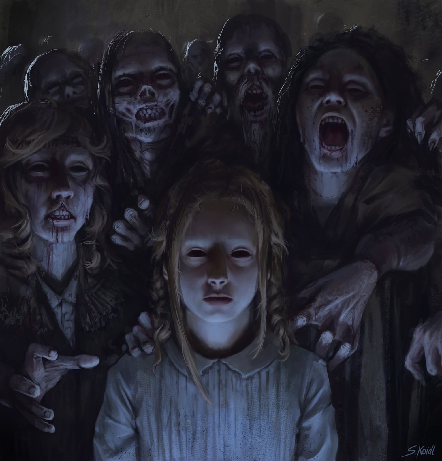 The children 1