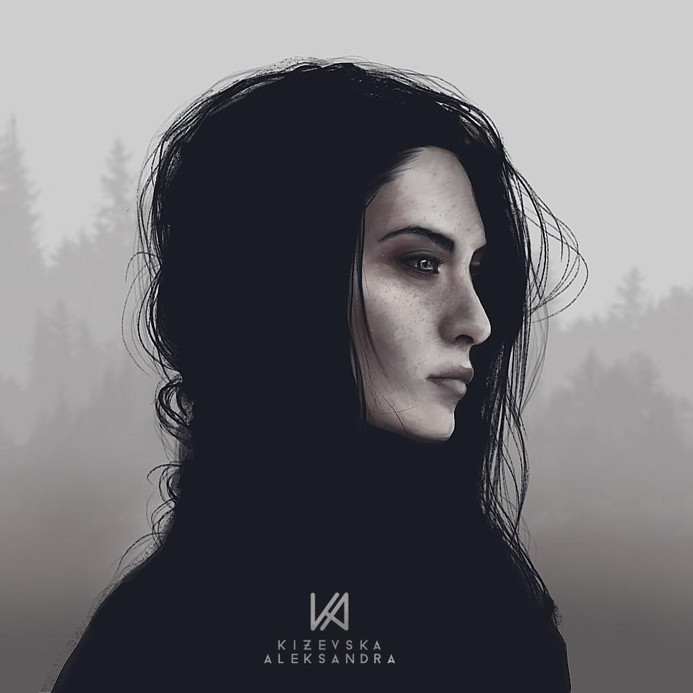 Aleksandra Black